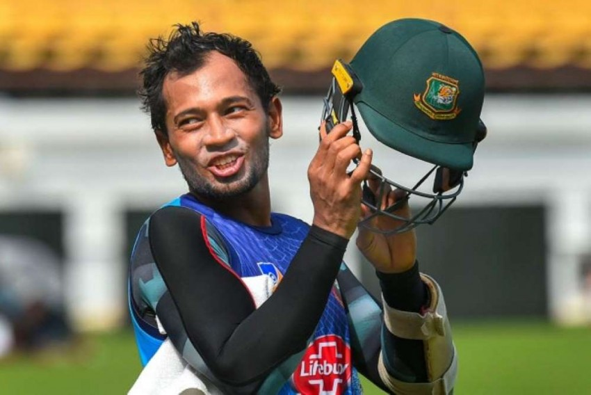 ICC Player Of The Month: Mushfiqur Rahim, Hasan Ali, Praveen Jayawickrama In fray