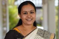 We Have Been Requesting Centre To Change Vaccine Policy: Kerala Health Minister Veena George