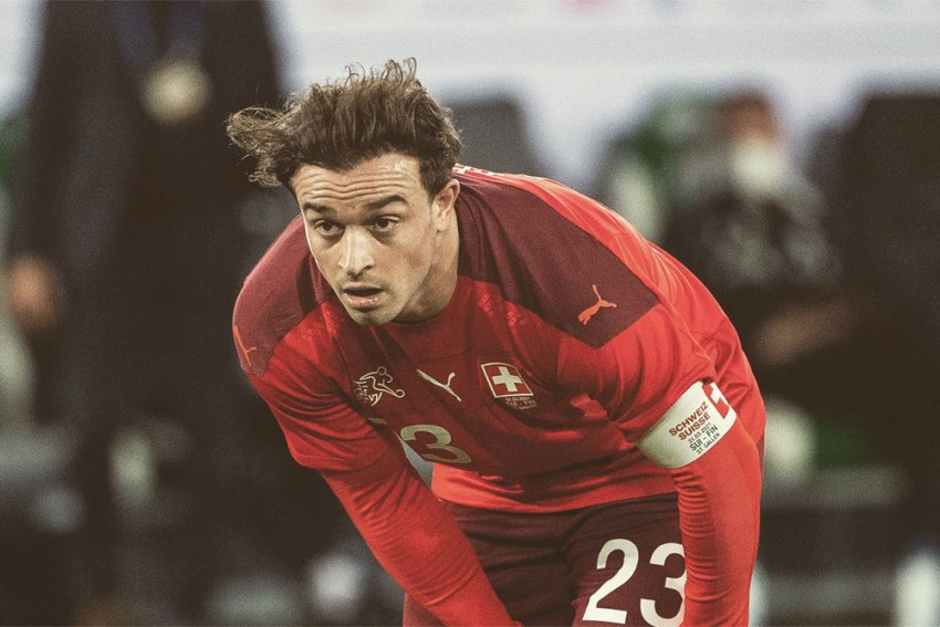 Euro 2020, Group A, Switzerland Preview: Full Squad, Key Players, Fixtures And Chances