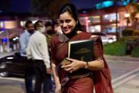 Bombay HC Cancels Amravati MP Navneet Kaur Rana's Caste Certificate