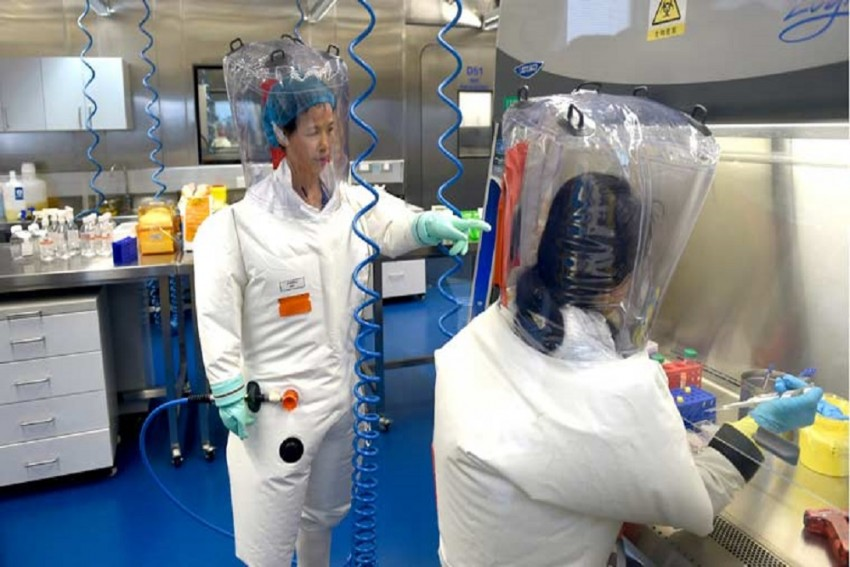 US Govt Lab Concludes Coronavirus Leaked From Wuhan Lab