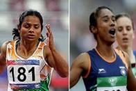 Hima Das, Dutee Chand To Get Another Chance To Qualify For Tokyo Olympics At  Indian Grand Prix 4