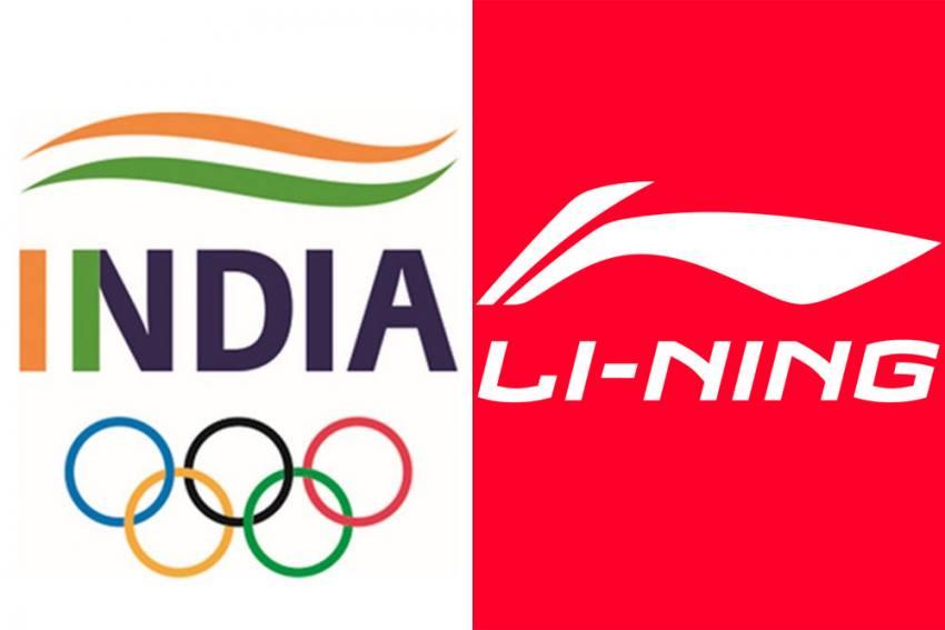 'Boycott China' Mood Forces Indian Olympic Association To Drop Li Ning As Kit Sponsors Ahead of Tokyo 2020