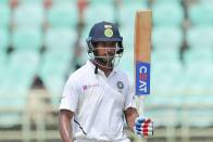 IND Vs NZ, WTC Final: Mike Hesson Says, India Should Consider Playing Mayank Agarwal
