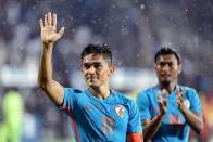 Sunil Chhetri Says, Hunger Intact, Motivation The Difficult Part But Not Going Anywhere