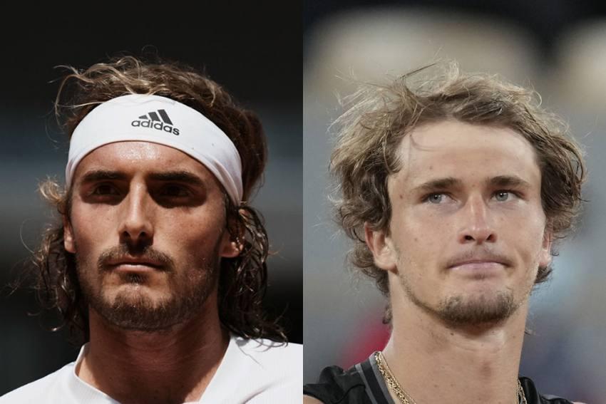 French Open: Stefanos Tsitsipas Beats Daniil Medvedev, Meets Alexander Zverev In Semis