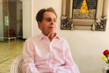 Legendary Bollywood Actor Dilip Kumar Likely To Be Discharged From Hospital Tomorrow
