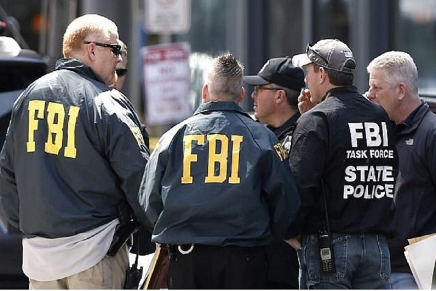 FBI's 'Operation Trojan Shield' Sting Leads To Raids In 16 Nations, 800 Arrested