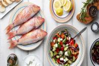 Covid-19: Plant, Fish-Based Diet Linked With Less Severity, Says Report