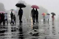 25 Killed In Mumbai After Heavy Rain, Landslide