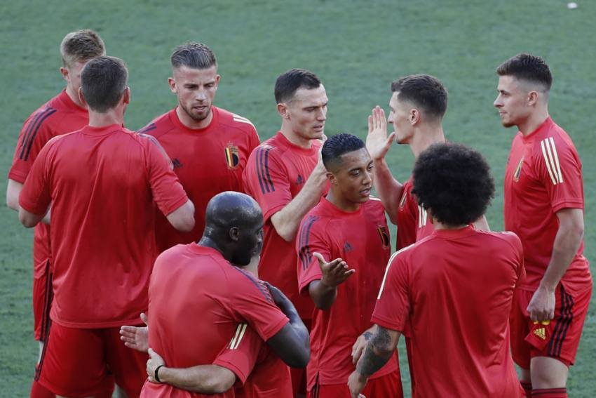 Euro 2020, 2nd Quarter-final, Preview: Favourites Belgium, Italy Fight For Last-four Spot