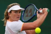 Wimbledon 2021: CoCo Vandeweghe overcomes Hand, Foot Issues To Beat Olga Govortsova