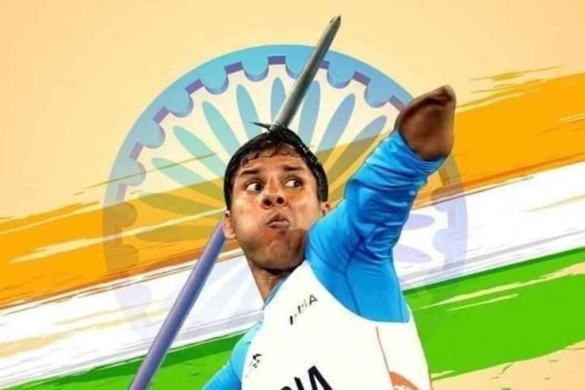 Devendra Jhajharia Rewrites World Record In Javelin Throw, Books Tokyo Paralympic Berth