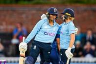ENG-W Vs IND-W, 2nd ODI: Kate Cross' Five-for, Sophie Dunkley's Fifty Help England Beat India, Clinch Series