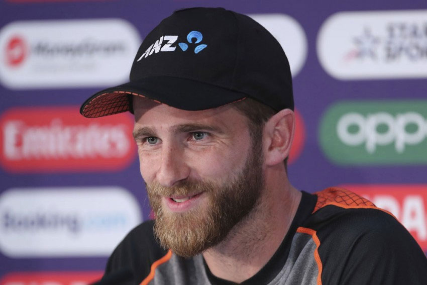 Kane Williamson Pulls Out Of The 'Hundred' To Manage Elbow Injury