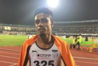 MP Jabir Qualifes For Tokyo Olympics In 400m Hurdles