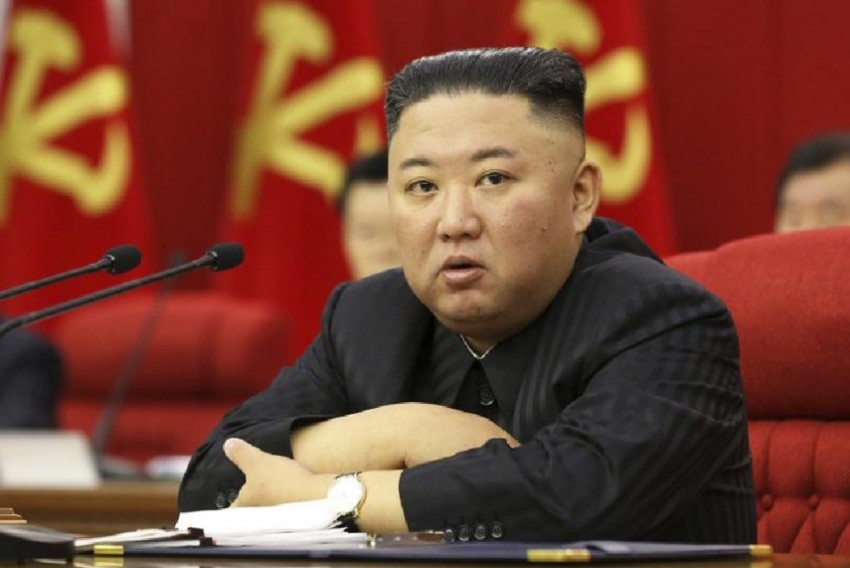 North Korea Fires Short-Range Missile To Sea In Latest Test, Seoul And Tokyo Officials Say