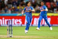 ENG W Vs IND W: Spinner Poonam Yadav Says Worked On How To Vary Pace After South Africa Series