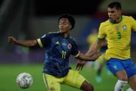 Copa America: Brazil's Veteran Thiago Silva Eyes World Cup And Paolo Maldini-style Career