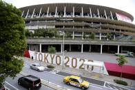 Tokyo Olympics: Three Weeks Before Games, Japan Still Unsure About Spectators