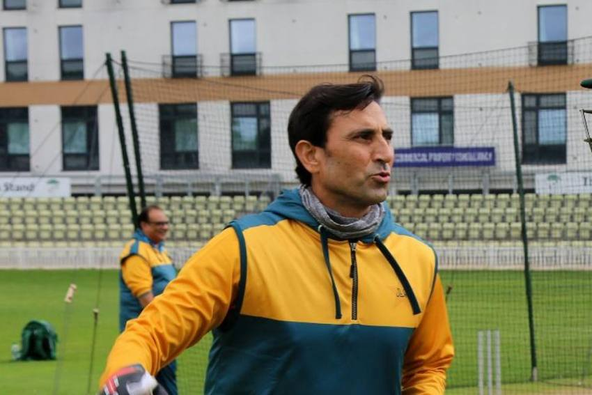 Why Pakistan Cricket Team Is Always Full Of Sharks, Younis Khan Explains