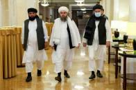 Taliban Calls China Afghan's Friend, Assures Not To Host Uyghur Militants