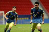 Copa America: Two Goals By Luis Diaz Helps Colombia Beat Peru, Finish 3rd