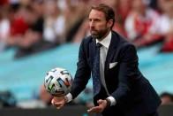 Euro 2020: Gareth Southgate's Patriotism Leading England Into Final Vs Italy