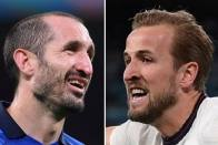 Euro 2020 Final: To Home Or Rome? England Takes On Italy To End Title Drought