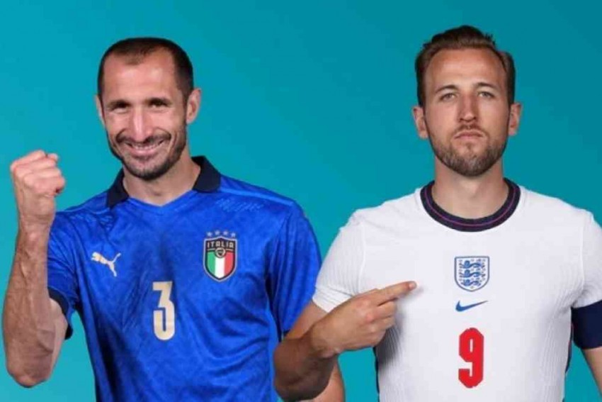 Euro 2020 Final: Italy Vs England – Where To Get Live Streaming In India
