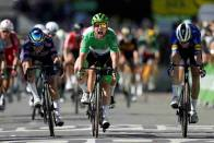 Tour de France: Mark Cavendish Equals Eddy Merckx's Record Of 34 Tour Stage Wins