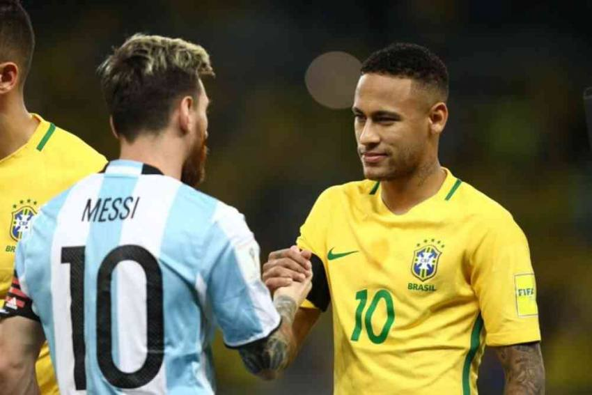 Copa America 2021 Final: Brazil And Argentina's Four Key Final Clashes