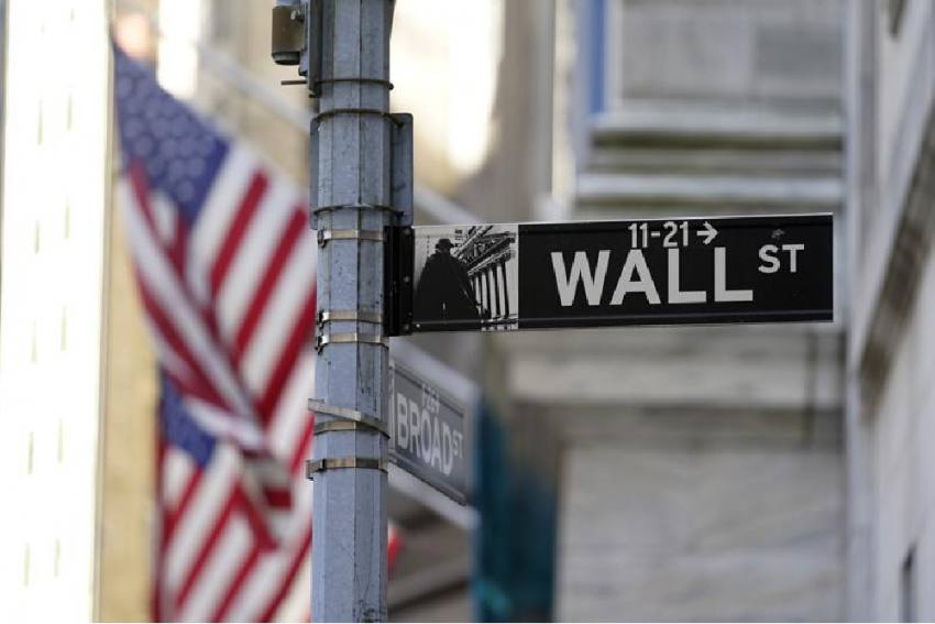 US: Stocks Solidly Higher As Investors Focus On Company Earnings