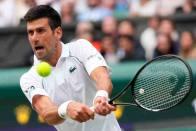 Wimbledon 2021: Novak Djokovic Ousts Denis Shapovalov Faces Italy's Matteo Berrettini In Final