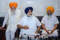 Punjab Assembly Polls: SAD Promises Govt Jobs To Kin Of Farmers Who Died Protesting Agri Laws