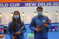 Tokyo Olympics: COVID-infected Athlete In Mixed Team Shooting Can Be Replaced