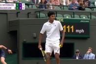 Wimbledon 2021: Indian-American Samir Banerjee Enters Boys' Singles Final