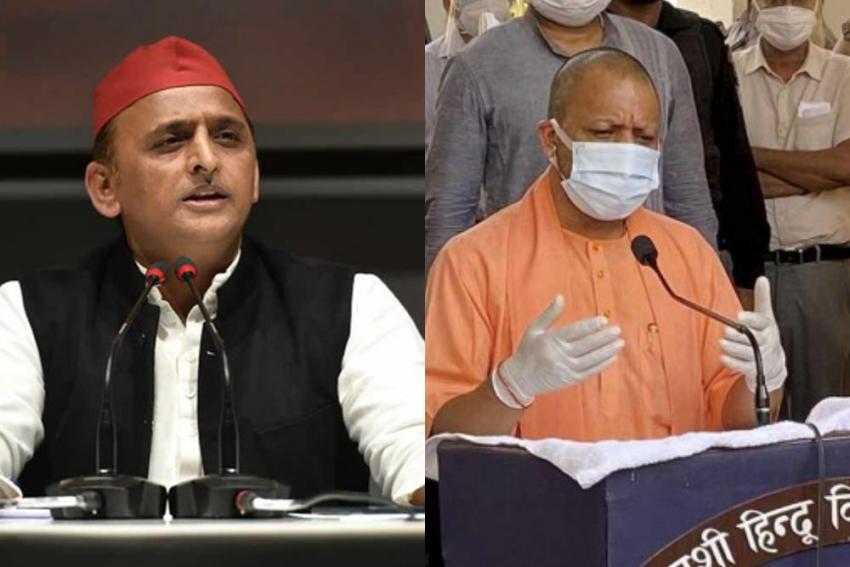 An Election Blueprint For Uttar Pradesh's Opposition