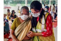 Kerala Records 22,056 Fresh Covid-19 Cases, 131 Deaths In 24 Hours