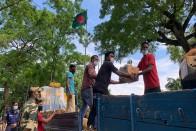 Fruit Diplomacy Between India, Bangladesh