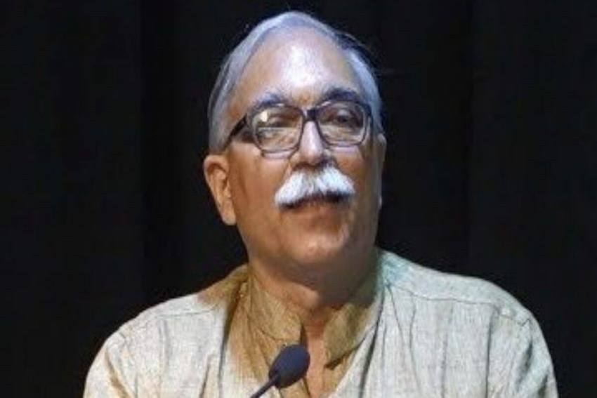RSS Joint General Secretary Arun Kumar Succeeds Krishan Gopal As Sangh's Coordinator With BJP