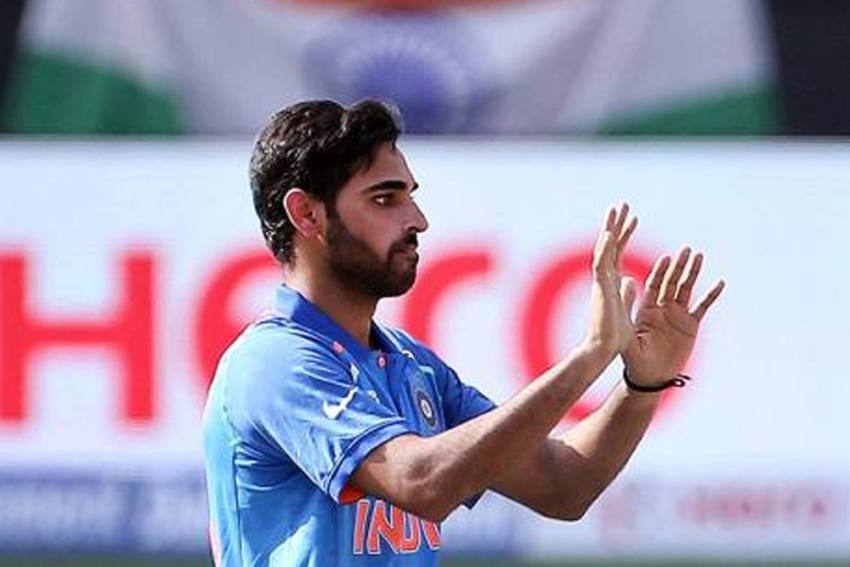 SL Vs IND: Indian Youngsters Will Carry Their IPL Confidence Into Sri Lanka Series, Says Bhuvneshwar Kumar