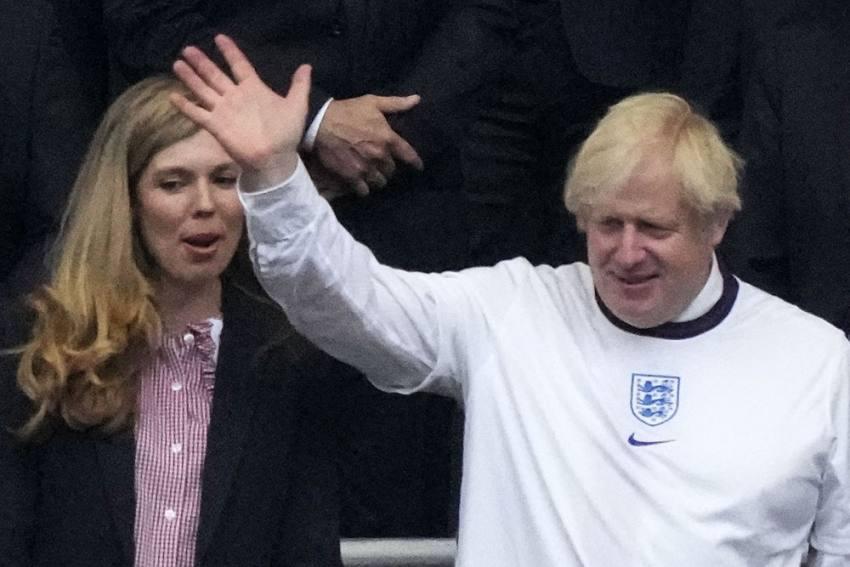 Euro 2020, Final: British PM Boris Johnson Slams 'Appalling' Racism Directed At England Players