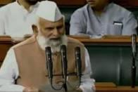 UP Population Control Bill Part Of BJP's 'Election Propaganda': SP MP Shaqfiqur Rahman Barq
