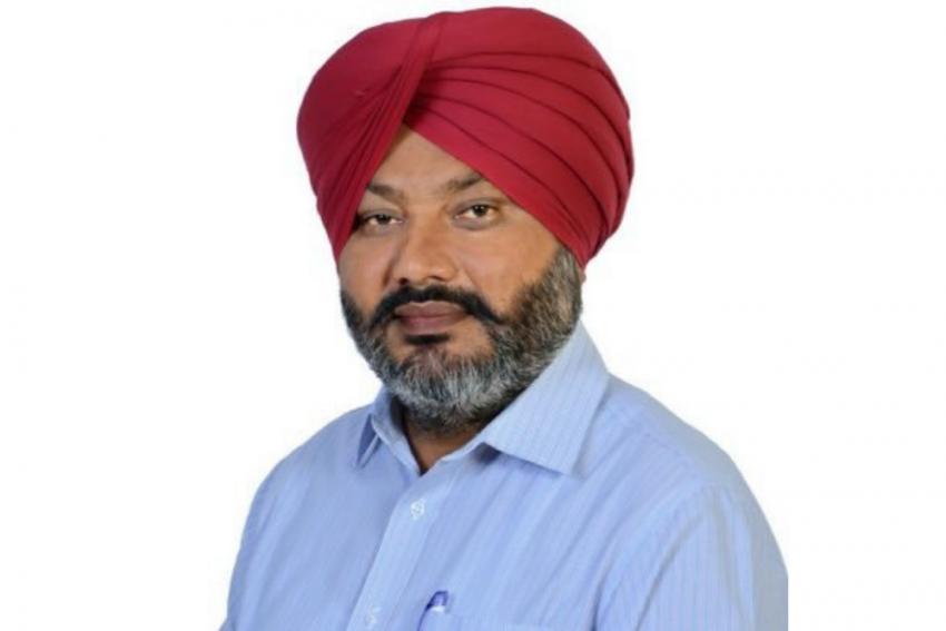 Ahead Of Punjab Polls, Many SAD, BJP, Congress Leaders May Join AAP: MLA Harpal Singh Cheema