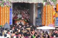 Jagannath Rath Yatra 2021 Begins: Devotees Devastated At Being Barred For Second Year Running