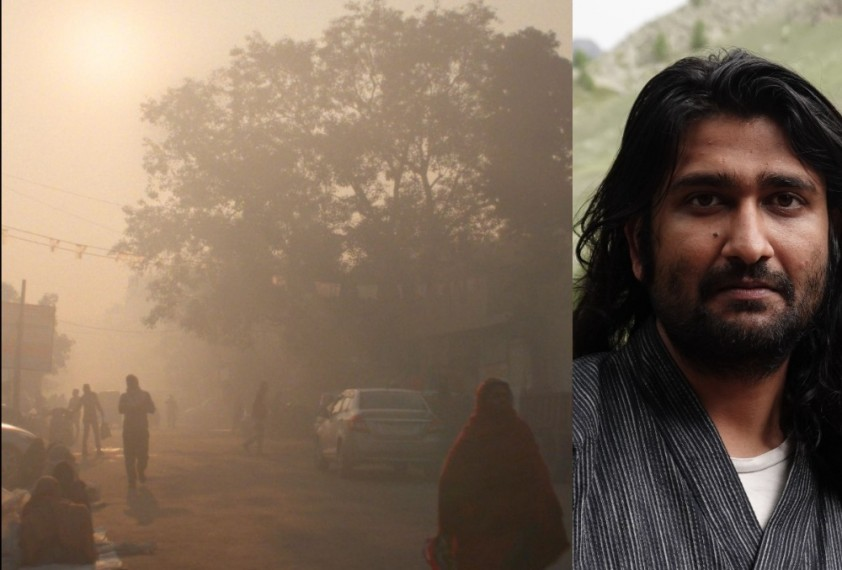 Rahul Jain's Film On Delhi Air Pollution Makes It To Cannes