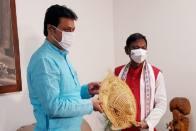 Tripura To Get 18 Ekalavya Schools For Tribal Development