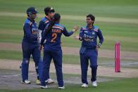 ENG-W Vs IND-W, 2nd T20I: Indian Women Cricket Team Fined For Slow Over Rate