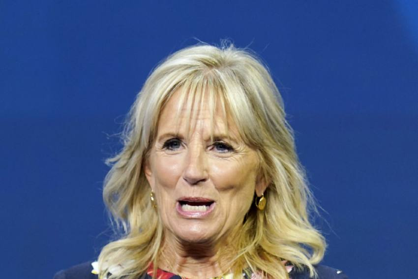 Tokyo Olympics: US First Lady Jill Biden To Attend Opening Ceremony